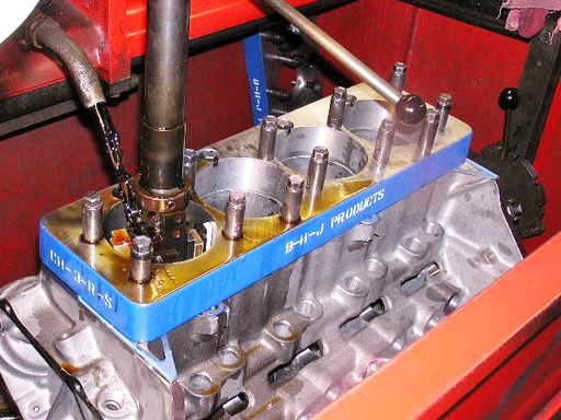 CNC Block Blue Printing Rottler F67A-MA,NH,RI,CT,VT,ME